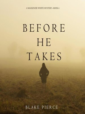 cover image of Before He Takes