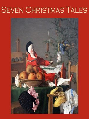 cover image of Seven Christmas Tales