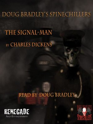 cover image of The Signalman