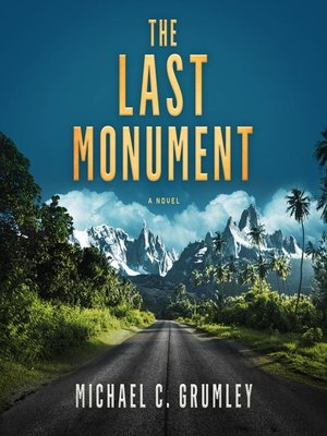cover image of The Last Monument