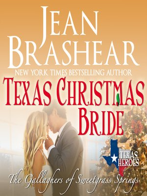 cover image of Texas Christmas Bride
