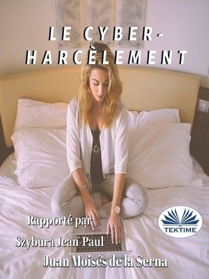 cover image of Le Cyber-harcèlement