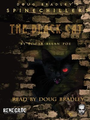 cover image of The Black Cat