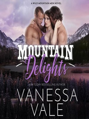 cover image of Mountain Delights
