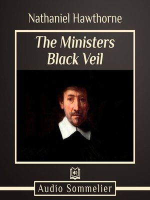 cover image of The Minister's Black Veil