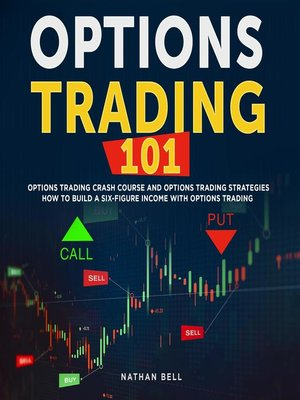 cover image of Options Trading 101