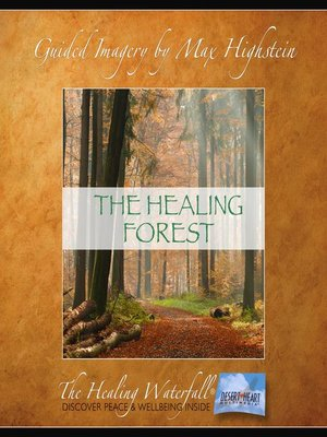 cover image of The Healing Forest