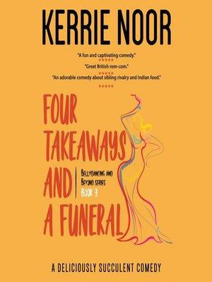 cover image of Four Takeaways and a Funeral