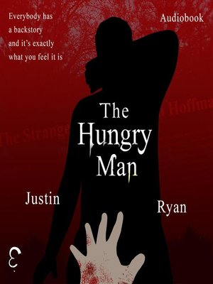 cover image of The Hungry Man