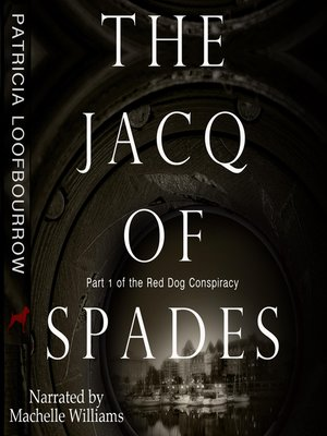 cover image of The Jacq of Spades