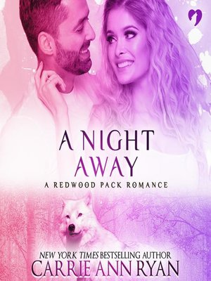 cover image of A Night Away