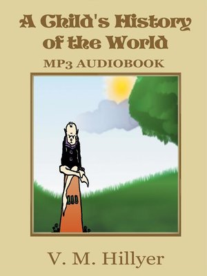 cover image of A Child's History of the World