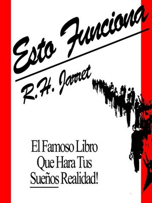 cover image of Esto Funciona! / It Works (Spanish Edition)