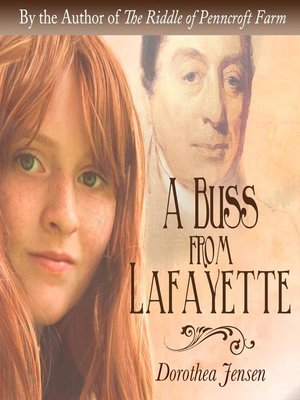 cover image of A Buss From Lafayette