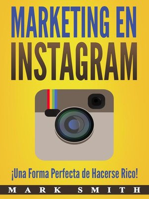 cover image of Marketing en Instagram