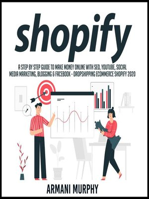 cover image of Shopify