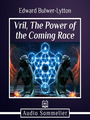 cover image of Vril, the Power of the Coming Race