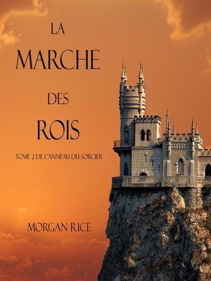 cover image of La Marche Des Rois