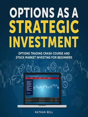 cover image of Options as a Strategic Investment
