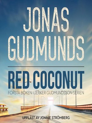 cover image of Red Coconut
