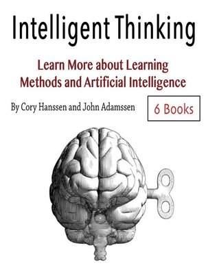 cover image of Intelligent Thinking