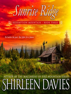 cover image of Sunrise Ridge