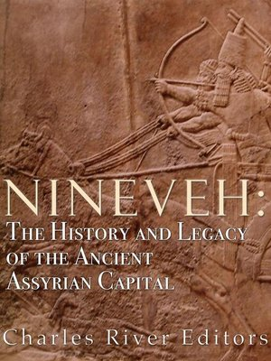 cover image of Nineveh