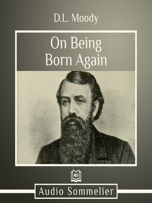 cover image of On Being Born Again