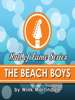 cover image of The Beach Boys