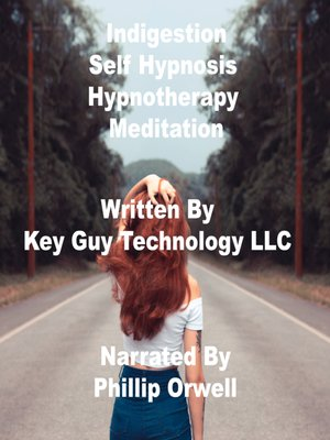 cover image of Indigestion Relaxation Self Hypnosis Hypnotherapy Meditation