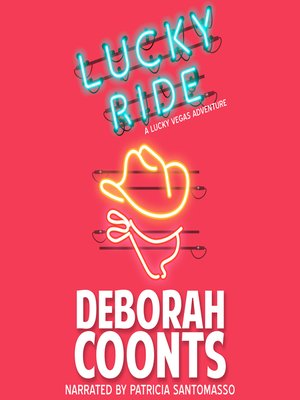 cover image of Lucky Ride