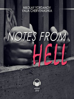 cover image of Notes from Hell