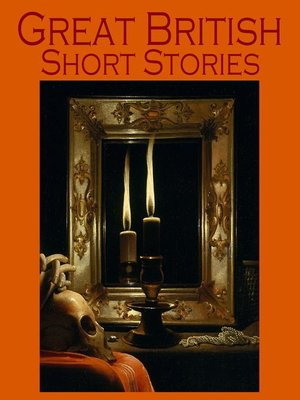 cover image of Great British Short Stories