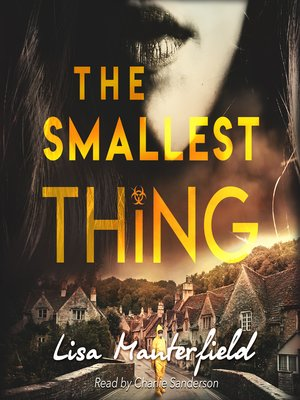 cover image of The Smallest Thing