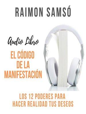 cover image of El Código de la Manifestación