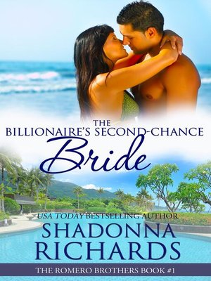 cover image of The Billionaire's Second-Chance Bride