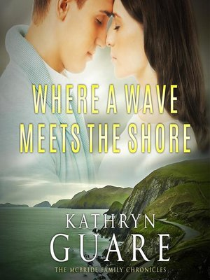 cover image of Where a Wave Meets the Shore