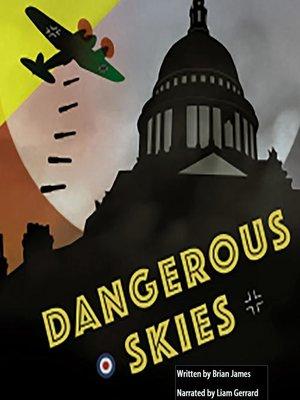 cover image of Dangerous Skies