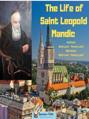 cover image of The Life of Saint Leopold Mandic