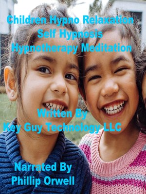 cover image of Children Self Hypnosis Hypnotherapy Meditation