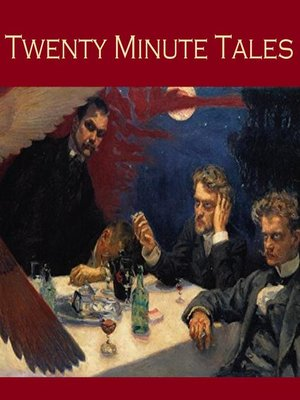 cover image of Twenty Minute Tales