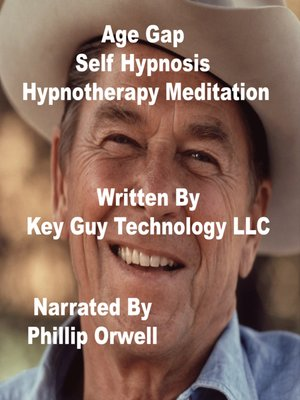cover image of Age Gap Self Hypnosis Hypnotherapy Meditation