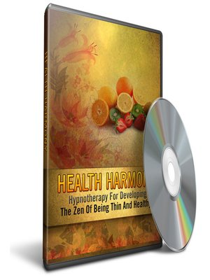 cover image of Hypnosis for Weight Loss and Being Thin and Healthy