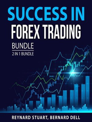 cover image of Success in FOREX Trading Bundle, 2 in 1 Bundle