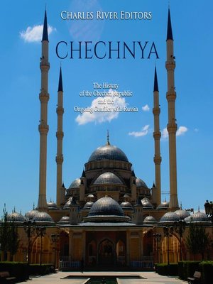 cover image of Chechnya