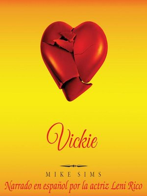 cover image of Vickie (Español)