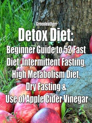cover image of Detox Diet
