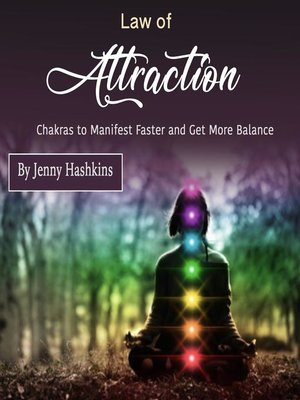 cover image of Law of Attraction