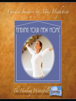 cover image of Finding Your New Home
