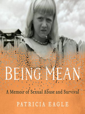 cover image of Being Mean